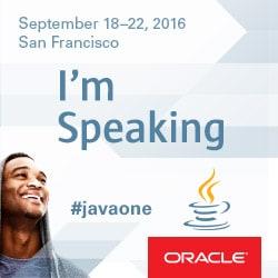 JavaOne 2016