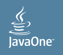 JavaOne 2015