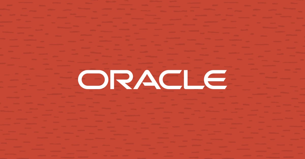 Gartner acknowledged Oracle for Analytics and BI