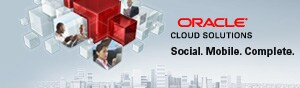 Oracle Cloud Solution