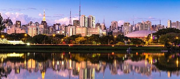 Oracle OpenWorld Brazil - 2015