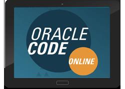 Oracle Code Online