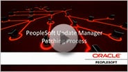 Stay Current for Less with PeopleSoft Update Manager