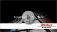 Increase Productivity with PeopleSoft WorkCenters