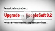 Video: Why Upgrade to PeopleSoft 9.2