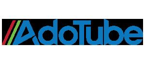 Adotube logo