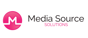 Media Source Solutions logo