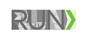 Run DSP logo
