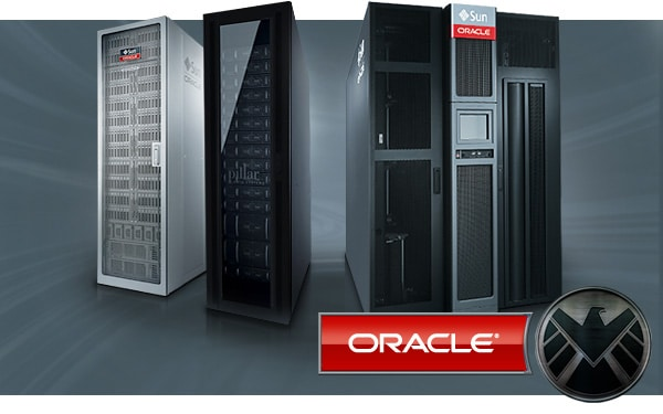 Oracle Storage Solutions