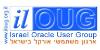 ilOUG - Israel Oracle User Group