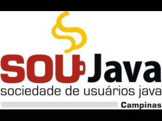 SouJava Campinas JUG