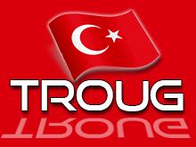 TROUG Turkish Oracle User Group