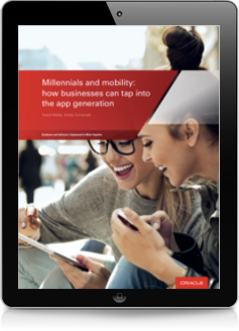 Millennials and mobility: how businesses can tap into the app generation