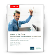 Whitepaper: Ahead of the Curve: Future Proof Your Business in the Cloud