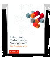 Enterprise Performance Management Top Trends for 2016