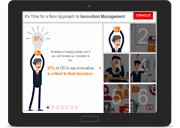 ActiGraphic: The New Era of Innovation Management