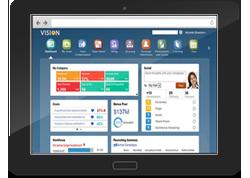 Oracle Human Capital Management Cloud Applications
