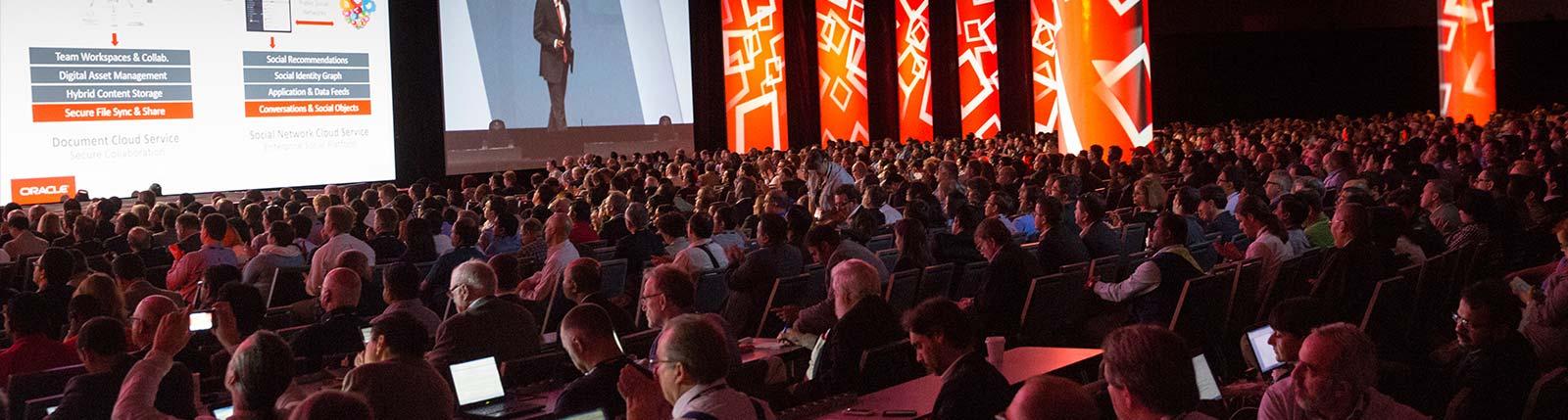 Oracle Digital Day - 27 de Octubre – Madrid