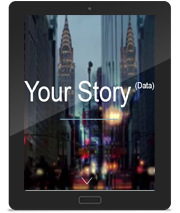 Your Story (Data)