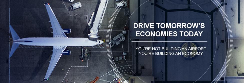 Drive Tomorrow's Economies Today
