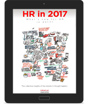 HR in 2017