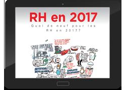 Tendances RH pour 2017