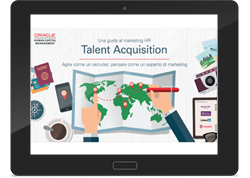 Talent Acquisition: una guida al marketing HR