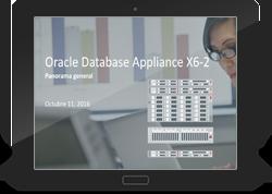Oracle Database Appliance