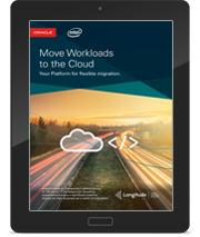 Workloads to the Cloud
