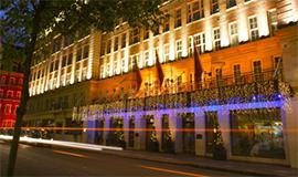 The May Fair Hotel