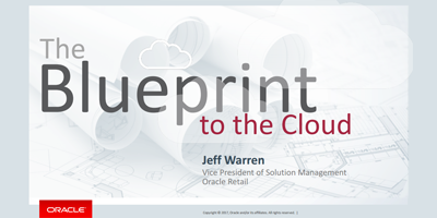 Oracle solutions the blueprint to cloud malvernweather Image collections