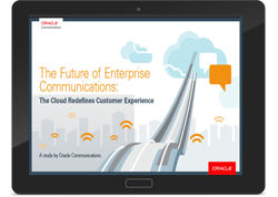Cloud Redefines Customer Experience