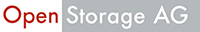 Open storage logo