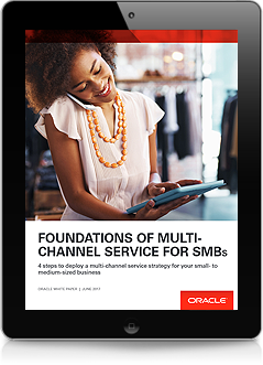 FOUNDATIONS OF MULTI-