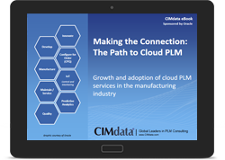 Making the Connection:The Path to Cloud PLM