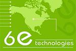 6 E Technologies Logo