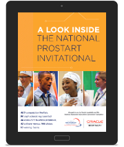A Look Inside the National ProStart Invitational