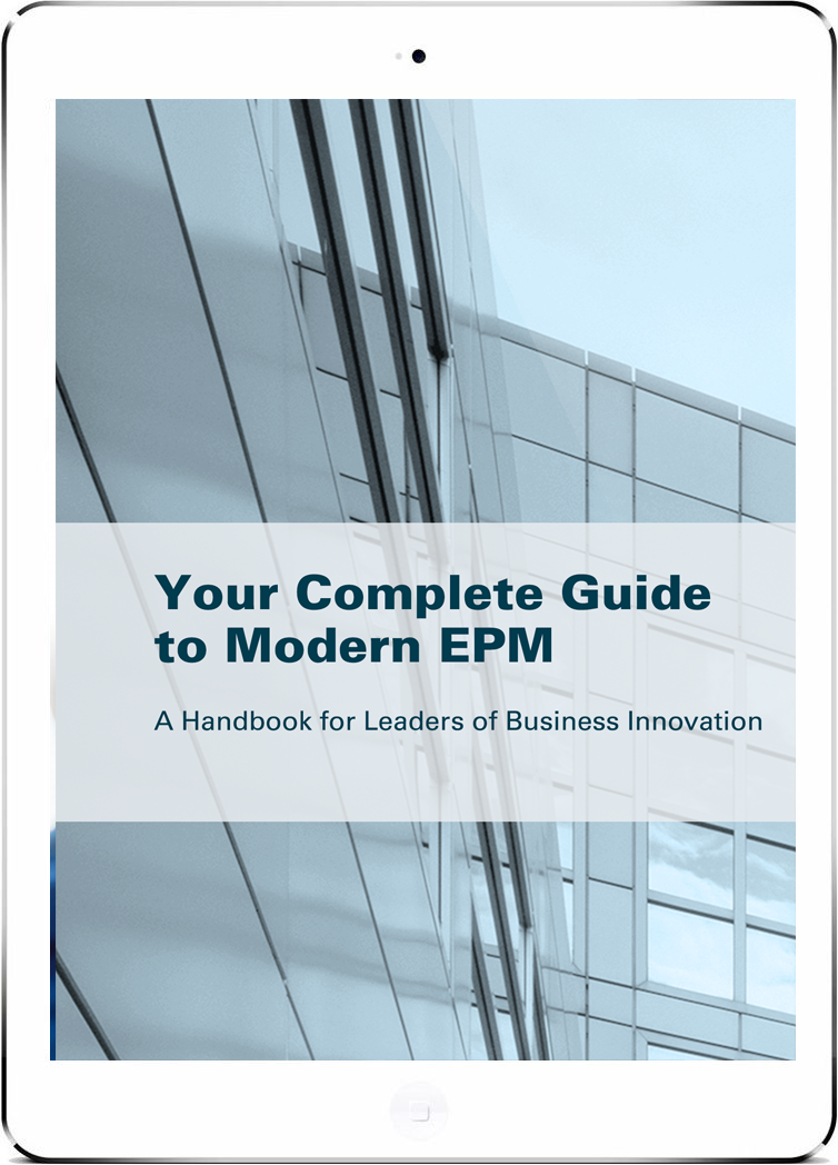 Complete Guide to Modern EPM