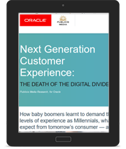 Next Generation CX Report