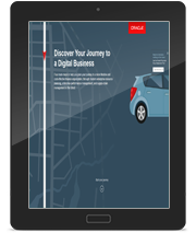 Discover your journey to a Digital Business eBook
