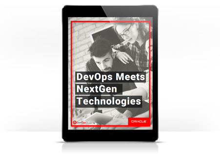 DevOps Meets NextGen Technologies