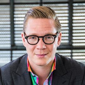 Anders Sörman-Nilsson