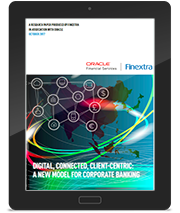FinExtra and Oracle