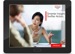 Discover Oracle Management Cloud