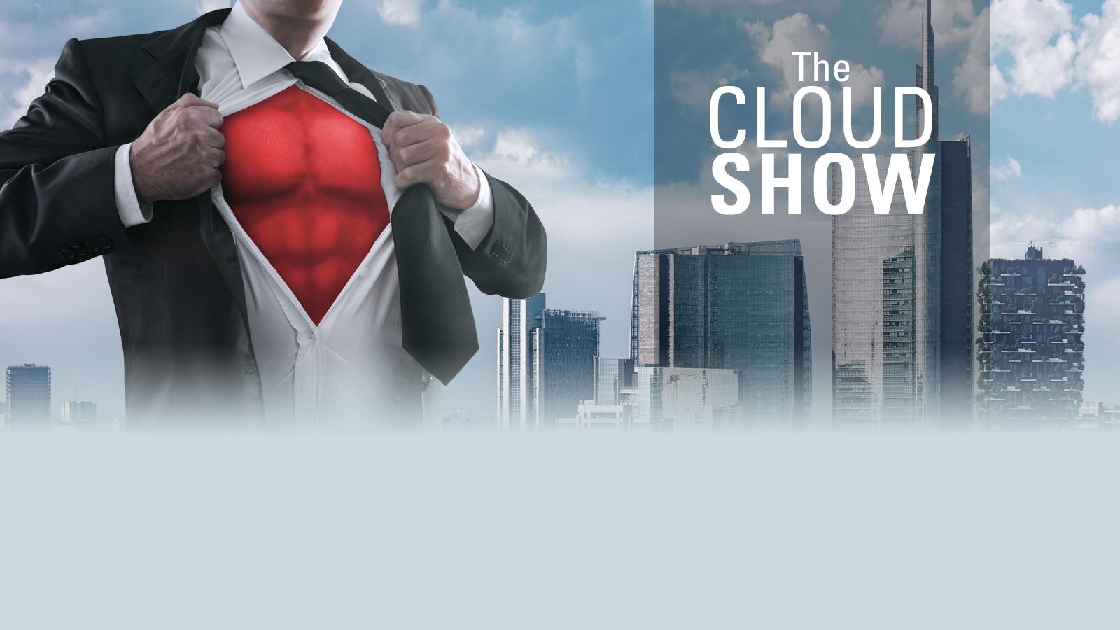 The Cloud Show