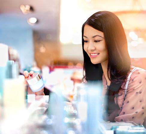 Oracle Retail Merchandising Solutions
