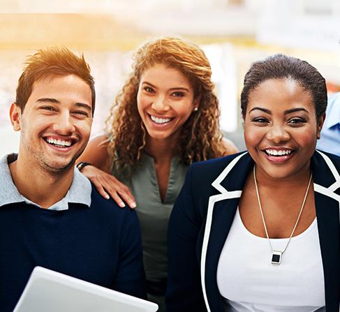 グローバル企業の成長を加速する 人材戦略に重要な3つのポイント