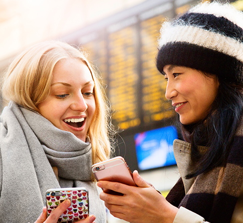 Creating Digital Customer Engagement – Regions in Focus