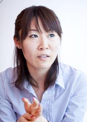 王小芬さん 日本オラクル株式会社 テクノロジー製品事業統括本部 アライアンス技術本部 アライアンス技術部 エンジニア