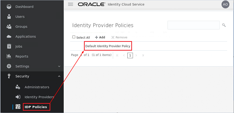 Oracle Identity Cloud Service: Integrating with Microsoft